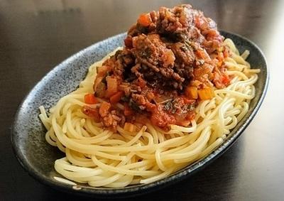 お肉と野菜ミートソース1.jpg