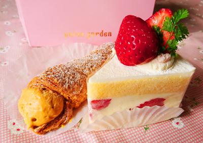 パティガーデン ショートケーキ キャラメルコロネ1.jpg
